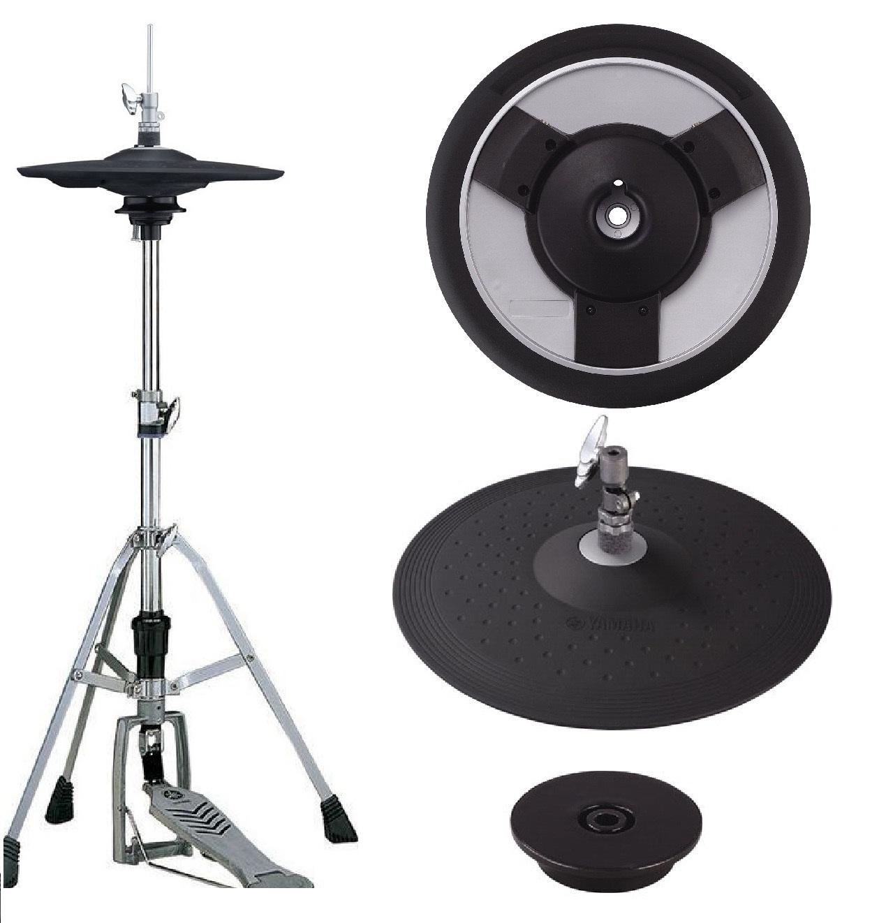 Used Yamaha Electronic Hi Hat Pedal